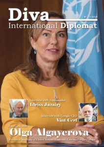 Diva International Magazine